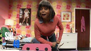 VLOG - Saturday Night Live