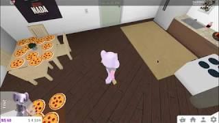 Mi Last Pizza/Bloxbrug Roblox