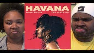 Video CAMILA CABELLO - HAVANA (FULL AUDIO) - REACTION download MP3, 3GP, MP4, WEBM, AVI, FLV Agustus 2018