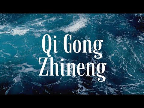 zhineng-qigong- -morphogenetisches-feld