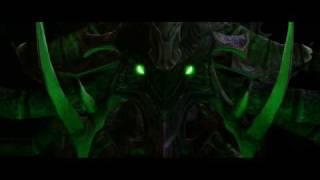 StarCraft II: Zerg Reveal Trailer