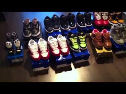 Sneakafreaka83: various pickups video # 54