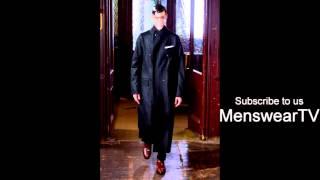 ALEXANDER MCQUEEN AW13 Fall 2013 Menswear London Collections Thumbnail