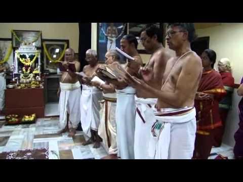 """MY 1000th VIDEO;TIRUVENKADATHU """"DAYASATHAKAM """";PART (2);SLOKAS RENDERING AT SRI KRISHNA SABHA"""