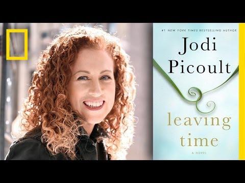 Jodi Picoult: Leaving Time | Nat Geo Live
