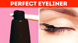 26 MAKEUP TRICKS THAT ARE ACTUALLY CRAZY USEFUL