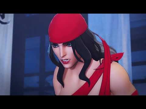 Marvel Ultimate Alliance 3 Story Trailer (E3 Nintendo Direct)