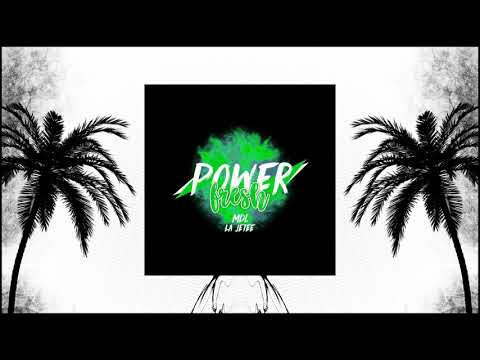 MDL FRESH POWER By Deejay Strong Ft. CDL Musik
