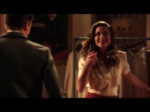 """Super Friend"" by Grant Gustin & Melissa Benoist - The Flash & Supergirl"