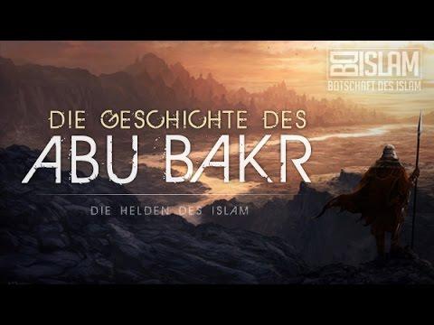 Abu Bakr ᴴᴰ ┇ Helden des Islam ┇ BDI