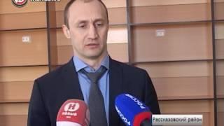 Депутат Госдумы Александр Жупиков доволен ремонтом ДК и библиотеки в селе Платоновка
