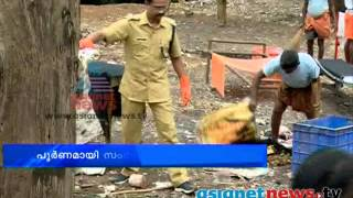 Pollution free sabarimala: Sabarimala News