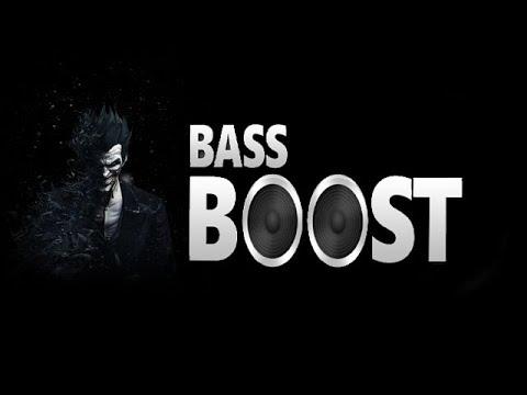 Adam Counts Bass Boost