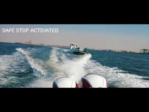 RF Safe Stop - Target Deactivation across Land, Sea and Air