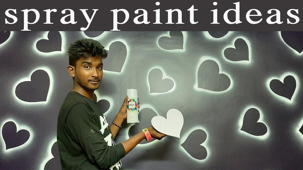 Easy & Creative DIY Wall Art Ideas and techniques with ...