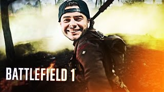 SNIPER AND ASSAULT ON BATTLEFIELD 1 WITH NADESHOT