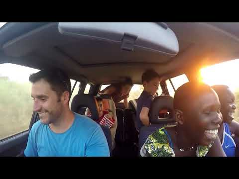 A road trip through Uganda