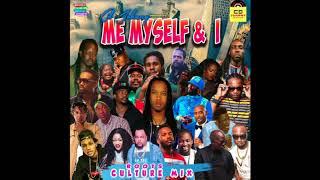 CD JOHNNY ME MYSELF & I CULTURE MIX 2018