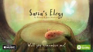 Gambar cover Rozen & Jose Madrid - Saria's Elegy (From Ocarina of Time)