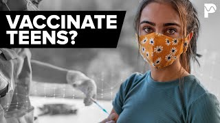 Are Vaccine Guidelines For Previously Infected Absurd?