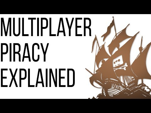 Rules Of Piracy - Multiplayer Cracks Explained