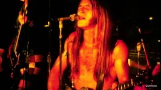 GRAND FUNK RAILROAD - I