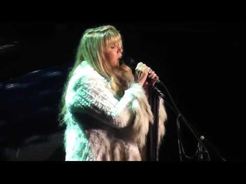 Stevie Nicks Moonlight 2016