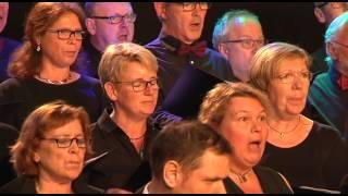 """Die """"Galanacht der Opernchöre"""" der Musiklandschaft Westfalen 2016"""