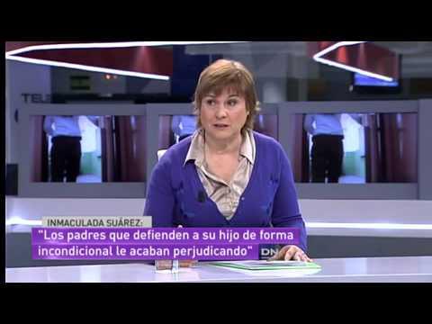ANPE-Madrid. Defensor Del Profesor: Presentación Del Informe 2012-2013 (II)
