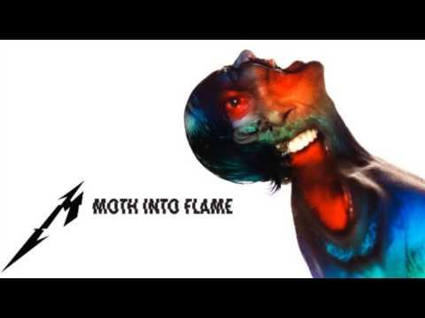Metallica & Lady Gaga - Moth Into Flame (HQ)