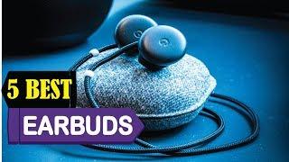 5 Best Ear buds 2018 | Best Ear buds Reviews | Top 5 Ear buds