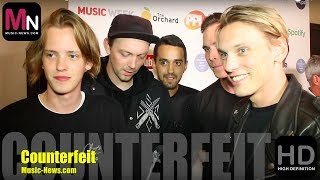 Counterfeit i interview i music-news.com
