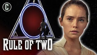 Will Star Wars: The Rise of Skywalker Utilize Time Travel? - Rule of Two