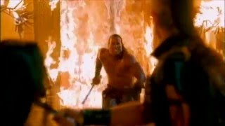 The Scorpion King | Commercial [SD] | (2002)
