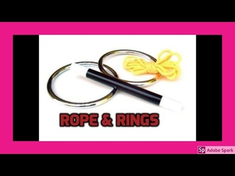 ONLINE MAGIC TRICKS TAMIL I ONLINE TAMIL MAGIC #456 I ROPE & RINGS