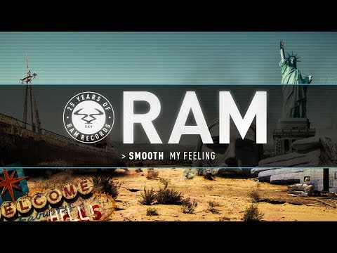 Smooth - My Feeling