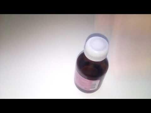 Видео как делать загуститель для самых