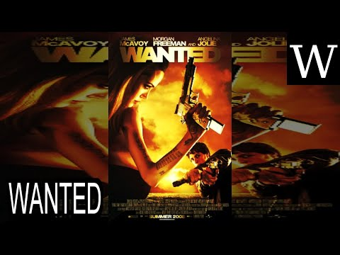 WANTED (2008 film) - WikiVidi Documentary