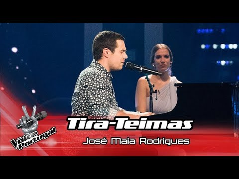 "José Maia Rodrigues - ""The Scientist"" 