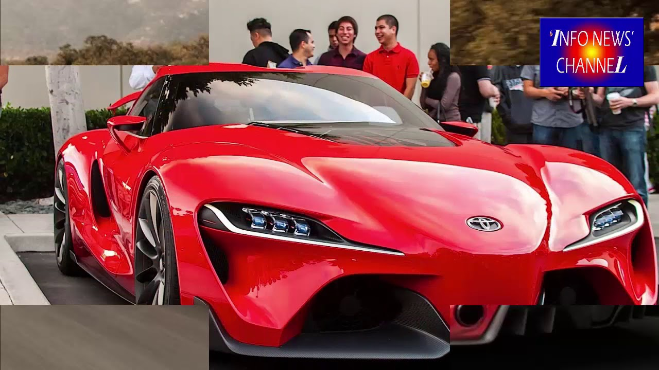 TOYOTA FT REVIEW YouTube - Toyota ft1 price estimate