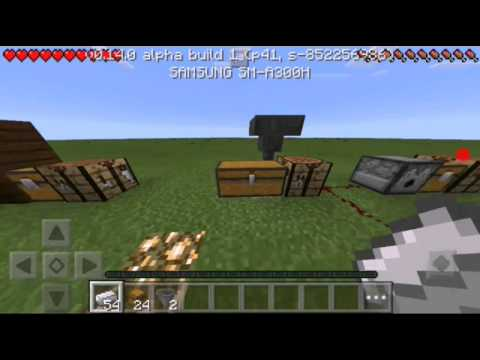 Minecraft Pe 14.0 Alpha Build 1 Linkle Beraber