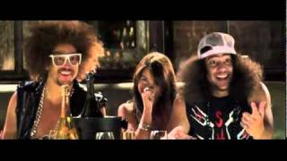 Dirt Nasty Ft. LMFAO - I Can't Dance  + Lyrics