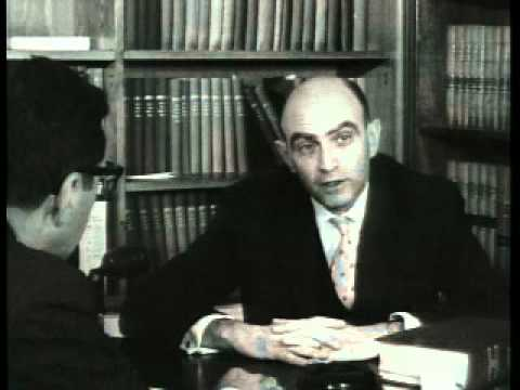 The Trial of Adolf Eichmann (Excerpt)