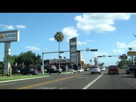 McALLEN,TX 10TH STREET