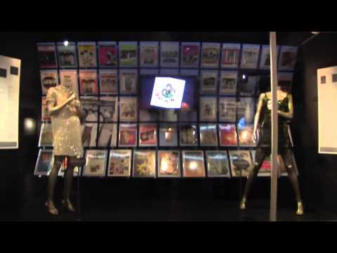 Diana Ross & the Supremes story at Victoria & Albert Museum- London -