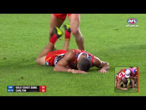 The 10 best moments from round 13 - AFL