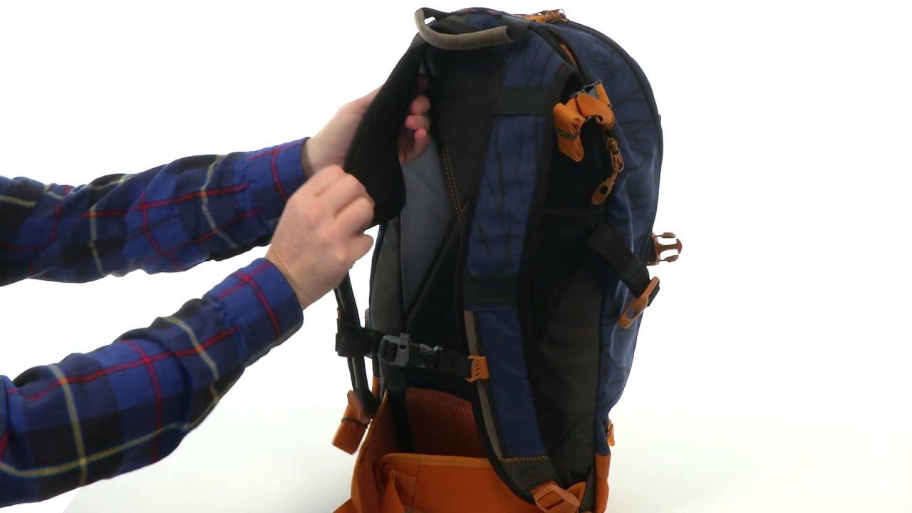 Dakine Chris Benchetler Team Heli Pro 20L Backpack SKU:8350665 ...