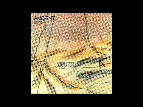 Brian Eno - Ambient 4 (On Land) - A1 - Lizard Point