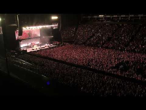 Foo Fighters - My Hero (Live @ O2 Arena London 19/9/2017)