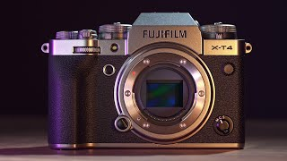 Fujifilm X-T4 Review - Jack of All Trades, Master of Some